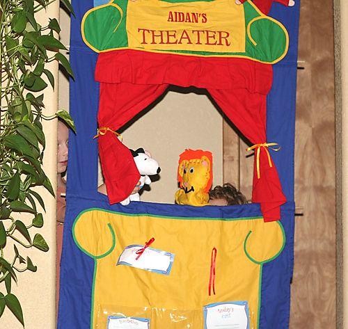 Puppetshowweb