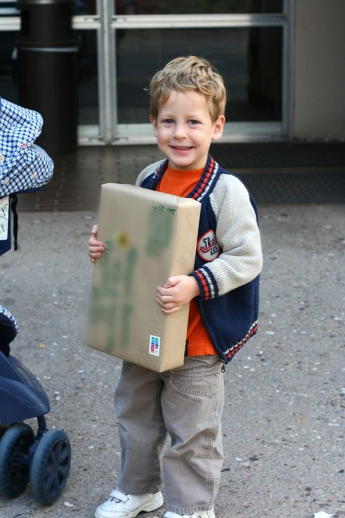Happy mail web