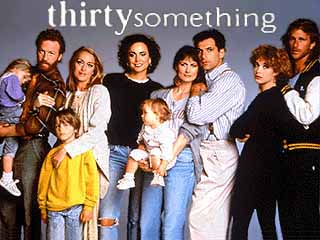 Thirtysomethingcast