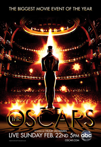 81st_Academy_Awards_poster