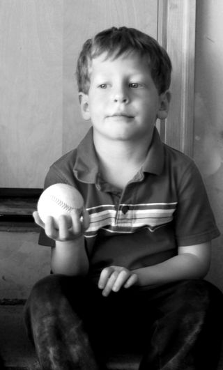 My little ballplayer web 2